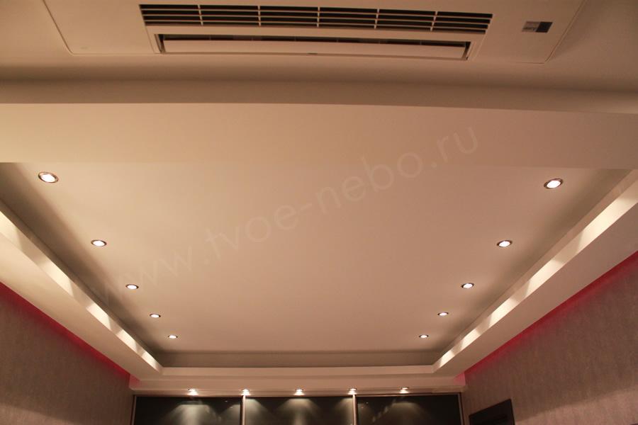 faire un faux plafond sur un faux plafond existant valence prix au m2 renovation toiture. Black Bedroom Furniture Sets. Home Design Ideas